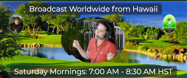 Golf Club Radio Network